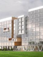 frederic borel architecte - CITÉ-UNIVERSITAIRE