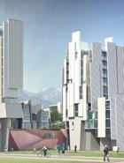 frederic borel architecte - GRENOBLE