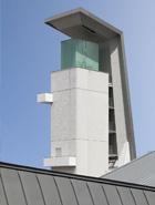 frederic borel architecte - Centre de secours Besançon