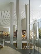 frederic borel architecte - aubusson musée de la tapisserie