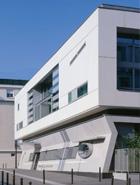 MOSKOWA ÉCOLE MATERNELLE frederic borel architecte