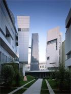 PARIS OBERKAMPF borel architecte