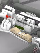 frederic borel architecte - Béthune 110 logements