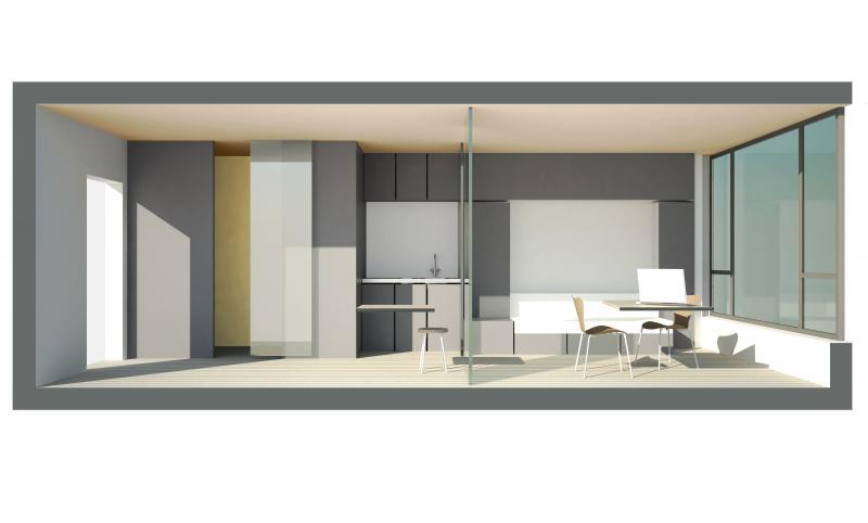frederic borel studio étudiant logements palaiseau
