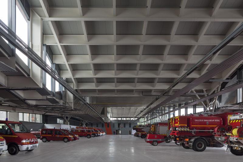 frederic borel - Centre de Secours du Doubs equipement