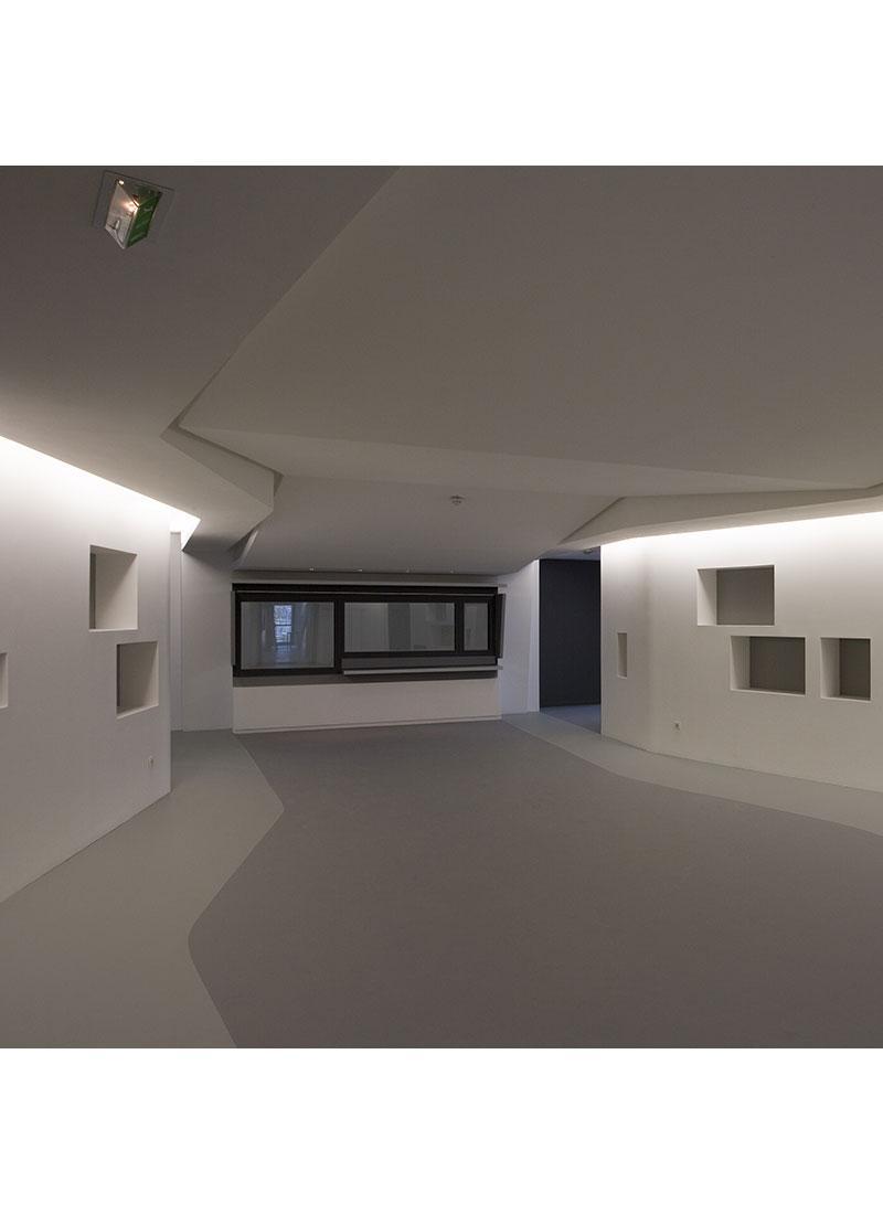 borel architecture - Val de seine Ministère de la Culture ecole paris
