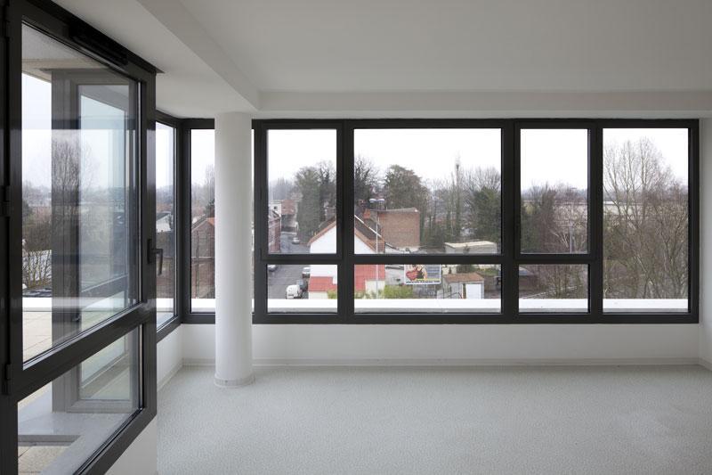 frederic borel Pas-de-Calais Habitat architecture