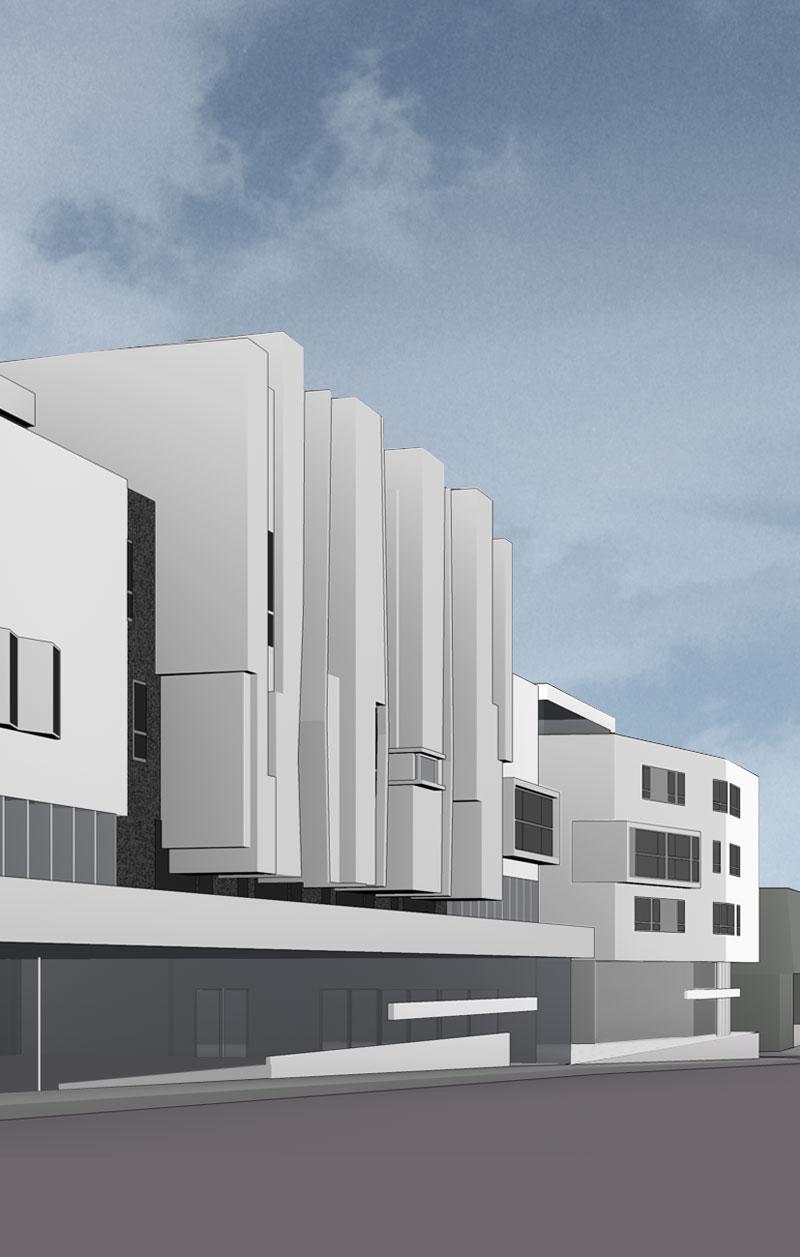 borel architect - Béthune