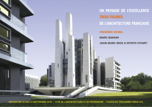 frederic borel exposition architecture paysage